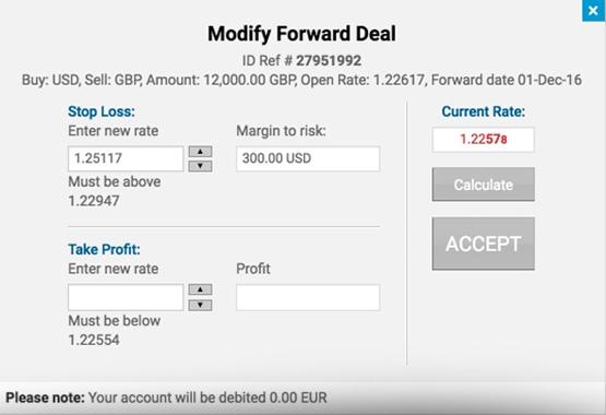 Broker deal ticket forex асв официальный сайт последние новости интеркоммерцбанк